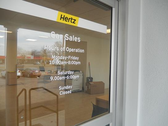 Hertz Car Sales Lynn 2