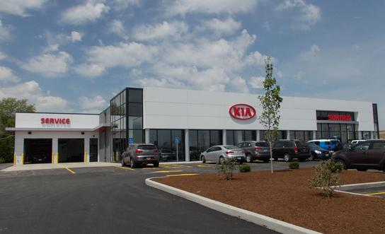Suntrup Kia South >> Suntrup Kia South Car Dealership In Saint Louis Mo 63123 7801