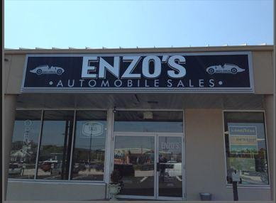 ENZO AUTOMOBILE SALES