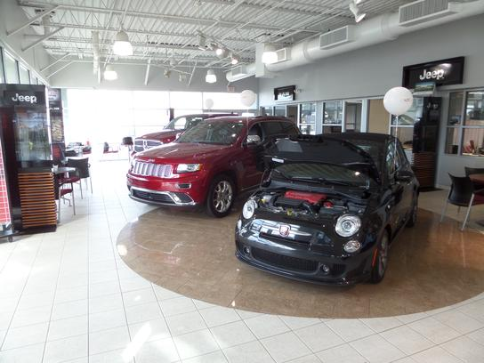Ray Brandt Dodge Chrysler Jeep 1