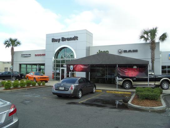 Ray Brandt Dodge >> Ray Brandt Dodge Chrysler Jeep Car Dealership In Harvey La 70058
