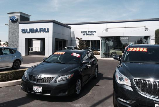 Lithia Subaru of Fresno 2