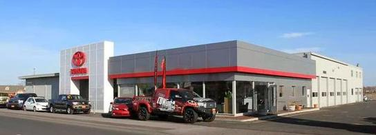 Rogers Toyota of Hermiston 1
