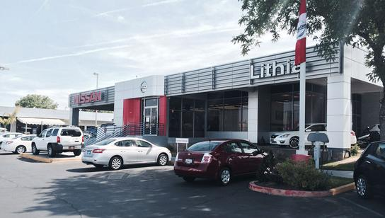 Lithia Nissan of Fresno 2