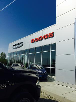 Lithia Chrysler Jeep Dodge RAM of Wasilla 2