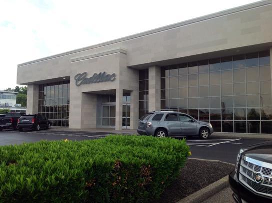 Crest Cadillac Nashville >> Car Dealership Specials At Crest Cadillac In Nashville Tn 37221