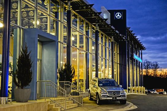 Mercedes-Benz of Catonsville 3