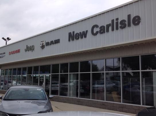 New Carlisle Chrysler Jeep Dodge Inc 3