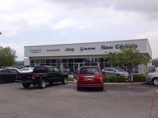 New Carlisle Chrysler Jeep Dodge Inc