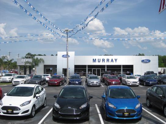 Murray Ford Starke Fl >> Murray Ford Superstore Car Dealership In Starke Fl 32091
