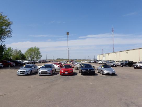 De Anda Auto Sales Inc car dealership in Storm Lake, IA ...