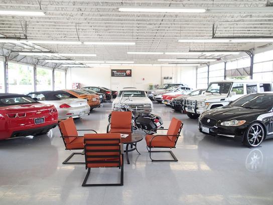 South Bay Pre Owned Car Dealership In Torrance, CA 90717 | Kelley Blue Book