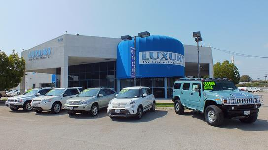 Luxury Pre-Owned Motorcars 1