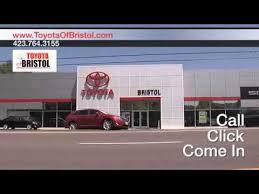Toyota Bristol Tn >> Toyota Of Bristol Car Dealership In Bristol Tn 37620 1720