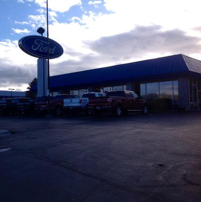 Capital Ford Carson City 1