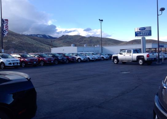 Capital Ford Carson City 2