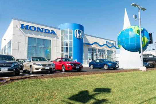 Honda Dealerships In Nj >> Planet Honda Car Dealership In Union Nj 07083 8404 Kelley