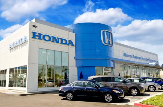 Norm Reeves Honda Superstore Huntington Beach 1