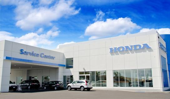 Norm Reeves Honda Superstore Huntington Beach 2