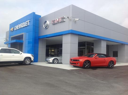 Hatcher Chevrolet