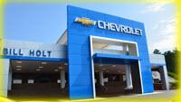 Bill Holt Chevrolet of Canton