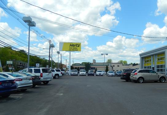 Hertz Car Sales Johnston 1