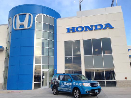 Honda of Chantilly 1