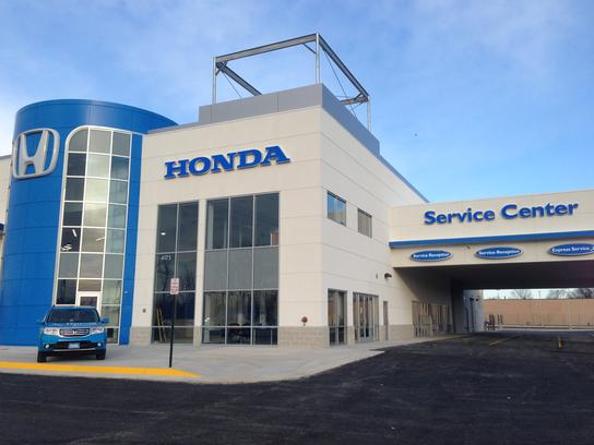 Honda of Chantilly