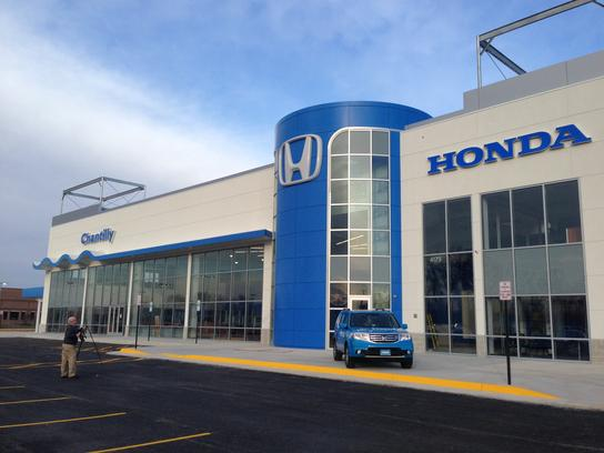 Honda of Chantilly 3