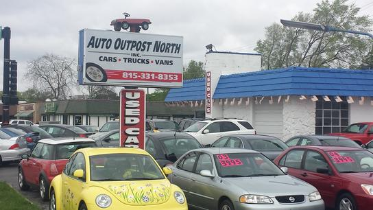 Auto Outpost North 1