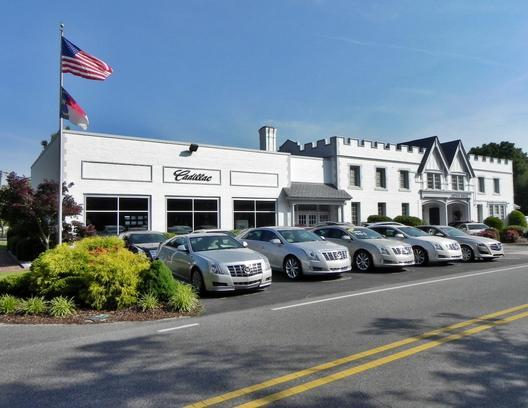 Car Service Centers In Sanford