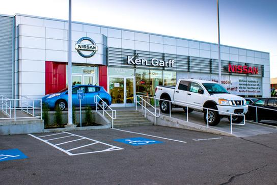 Ken Garff Nissan of Salt Lake 1