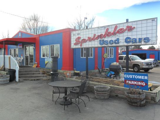 Sprinklers Auto Longmont >> Sprinkler Used Cars Car Dealership In Longmont Co 80501