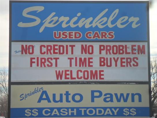 Sprinkler Used Cars >> Sprinkler Used Cars Car Dealership In Longmont Co 80501 Kelley