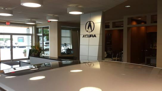Garber Acura of Rochester 3
