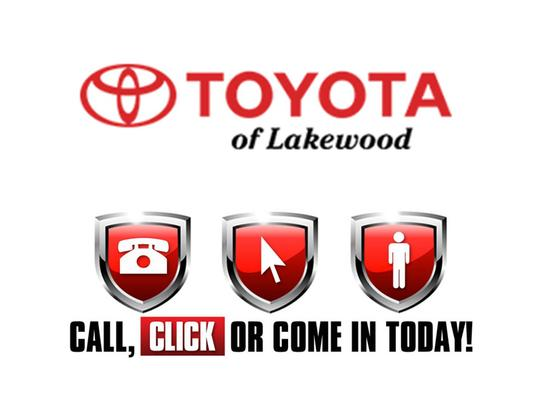 Gettel Toyota of Lakewood: I-75/Exit 220 3