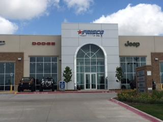 Dodge Dealership Dallas Tx >> Frisco Chrysler Dodge Jeep Ram car dealership in FRISCO, TX 75035-6069 | Kelley Blue Book