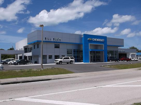 Bill Buck Chevrolet Car Dealership In Venice Fl 34293 5056