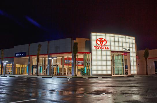 Charming ... Coggin Toyota At The Avenues 3