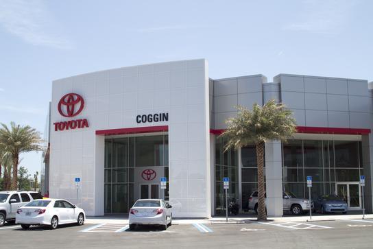 Coggin Toyota At The Avenues Car Dealership In Jacksonville Fl
