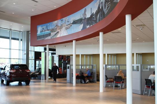 Coggin Toyota At The Avenues Car Dealership In Jacksonville, FL 32256 |  Kelley Blue Book