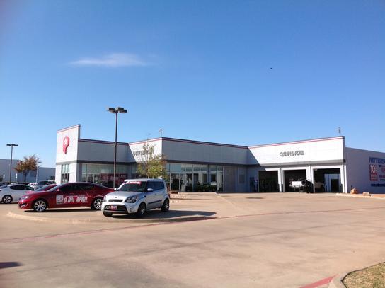 Patterson Kia Of Arlington Car Dealership In Arlington, TX 76018 | Kelley  Blue Book