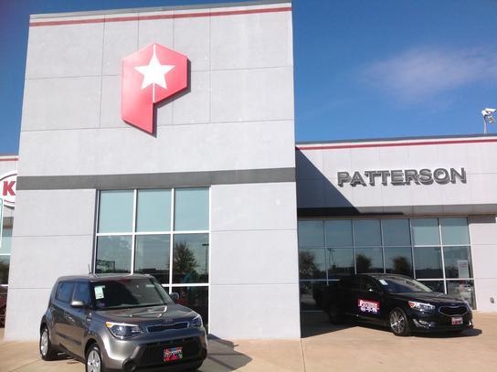 Nice Patterson Kia Of Arlington Car Dealership In Arlington, TX 76018 | Kelley  Blue Book