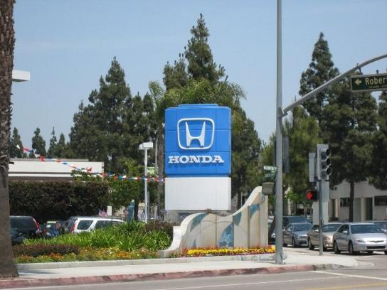 Culver City Honda