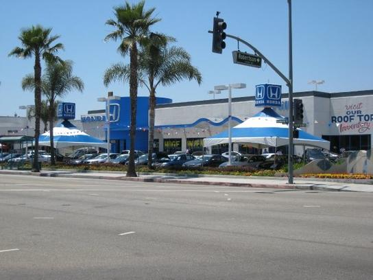 Culver City Honda 2
