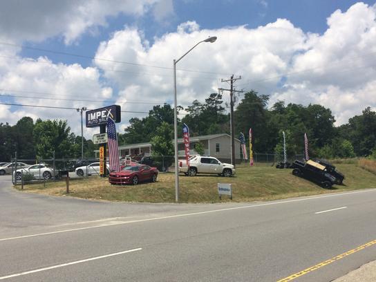 impex auto sales car dealership in greensboro nc 27407 kelley blue book. Black Bedroom Furniture Sets. Home Design Ideas