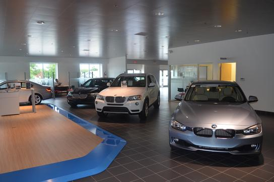 BMW of Devon, A Sloane Automotive Dealership 2