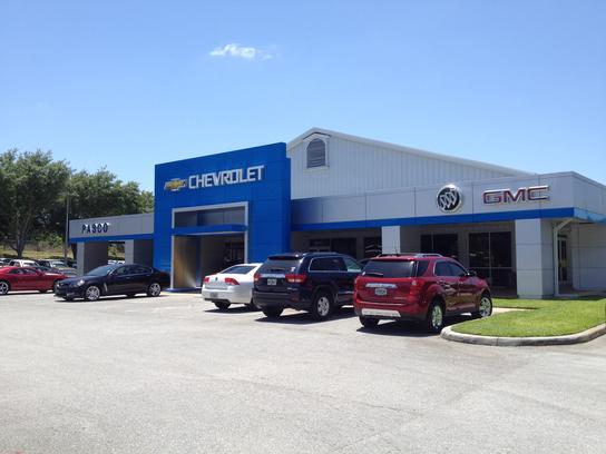 Jim Browne Chevrolet Buick GMC Of Dade City Car Dealership In Dade - Chevrolet dealer com