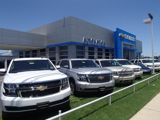 AutoNation Chevrolet West Austin Car Dealership In AUSTIN TX - Chevrolet dealerships in austin