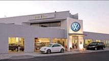 Jim Ellis VW of Atlanta 1